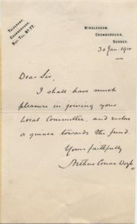 Letter-sacd-1910-01-30-local-committee-fund.jpg
