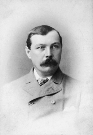 Biography - The Arthur Conan Doyle Encyclopedia