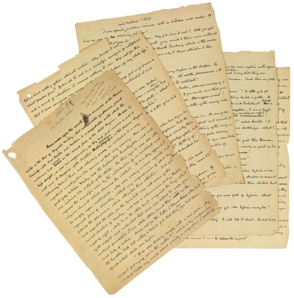 File:Manuscript-ca1924-1925-the-land-of-mist-lost-chapter-xiii.jpg