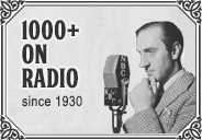 Adaptations on radio