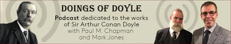 Doings of Doyle